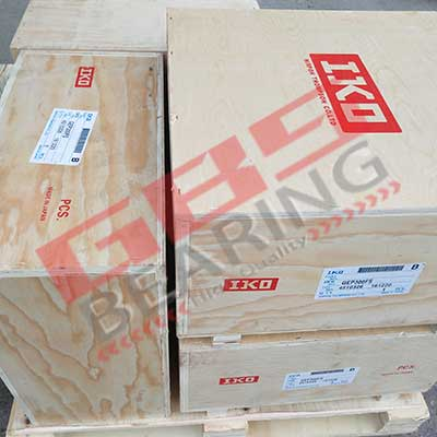 IKO NAG4902UU Bearing Packaging picture